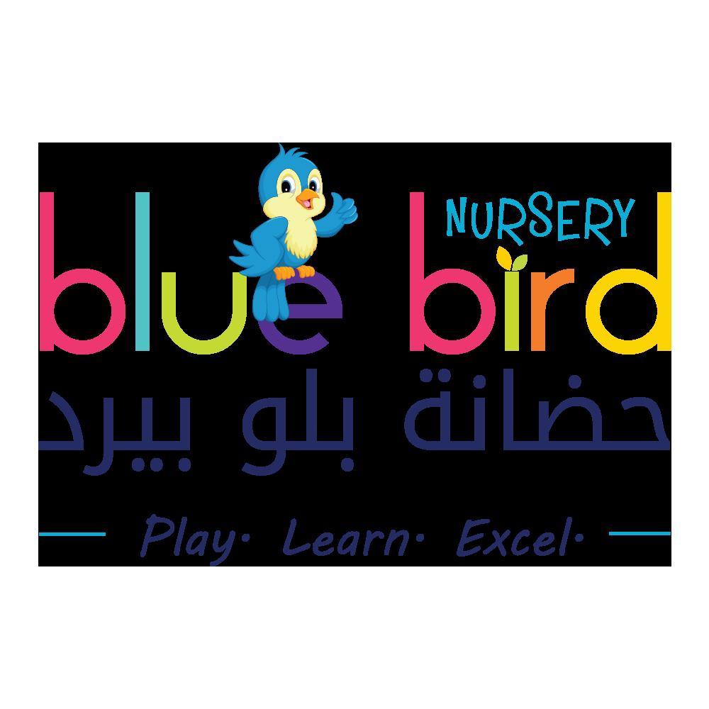Blue Bird Nursery - Dubai South Logo